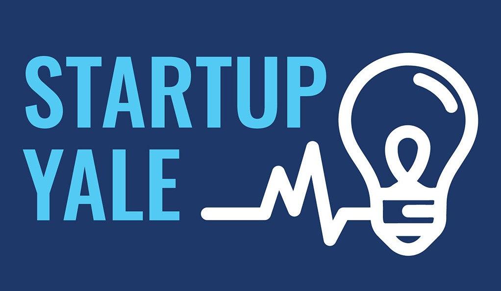 Startup Yale logo