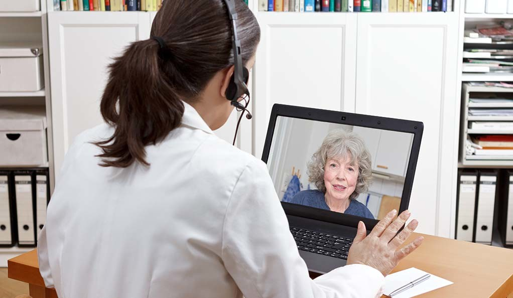 Veterans prefer telehealth consults for plastic surgery