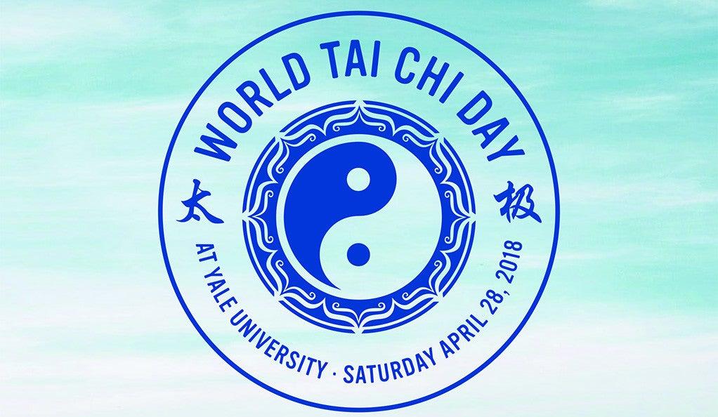 World Tai Chi Day logo