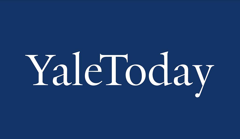 Yale Today logo