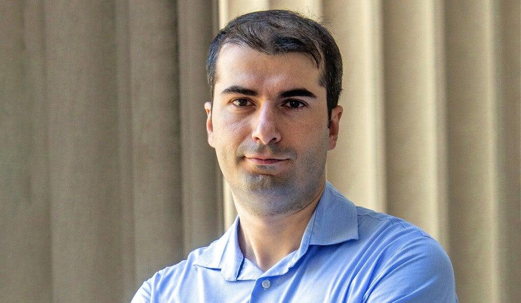 Amir Pahlavan