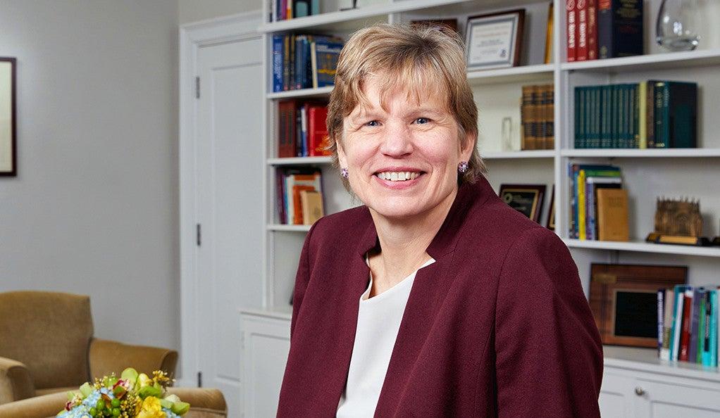 Nancy J. Brown, M.D.