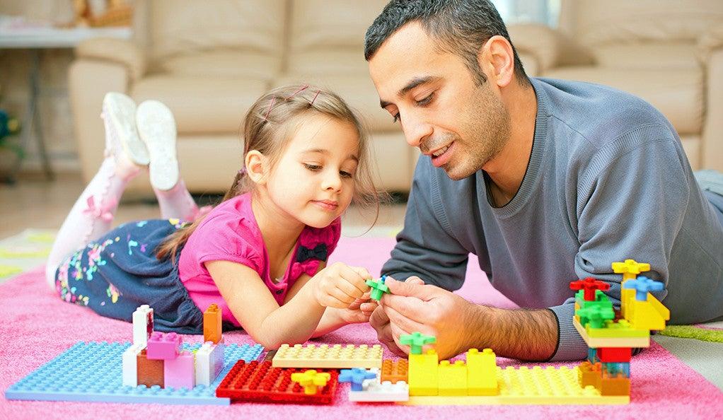 Pushy Or Laid Back Economic Factors Influence Parenting Style  Yalenews-1837