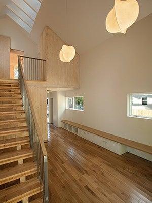 Home home's interior.