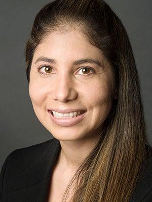 Diana A. Yanez