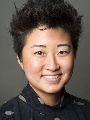 Jennifer Yunhee Shin