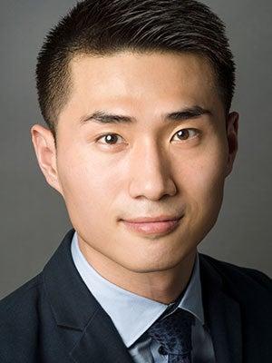 HaoYang (Carl) Jiang