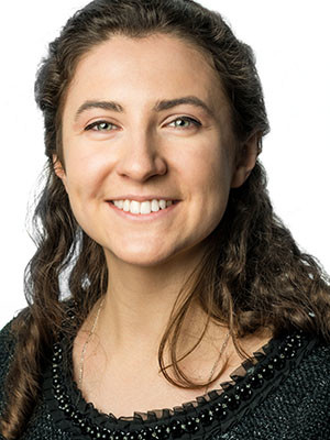 Agata Sorotokin, Yale College