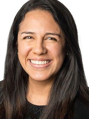 Maria Camilia Bustos