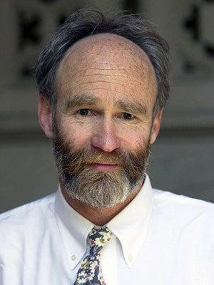 Fred Strebeigh '74 B.A.