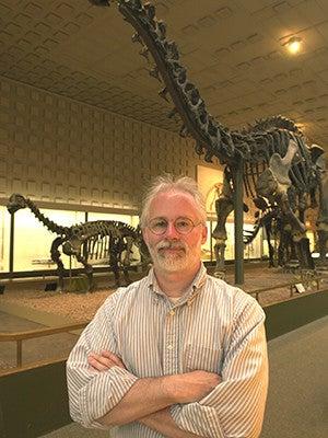 Michael J. Donoghue