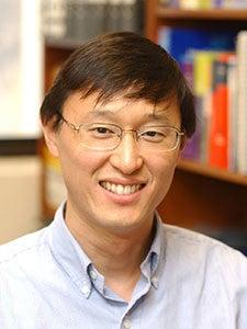 Charles H. Ahn