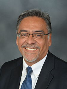 Richard G. Bribiescas