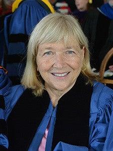 Cynthia Moss
