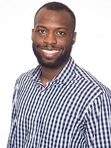 Clarence Agbi