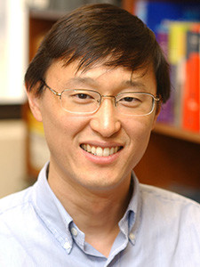 Professor Charles Ahn
