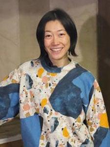 Aki Sasamoto