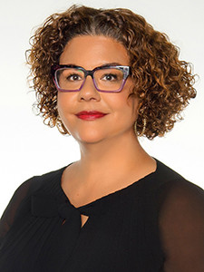 Photo of Elizabeth Alexander.