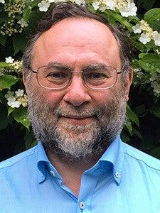 Professor Alexander Goncharov