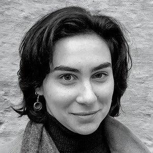 Amelia Nierenberg '18