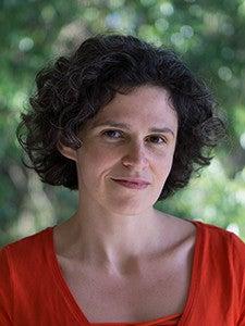 Anna Zayaruznaya