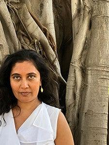 Anupama Rao