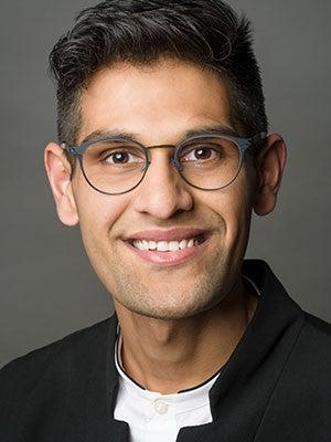 Aseem Mehta