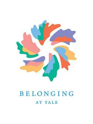 Belonging at Yale logo