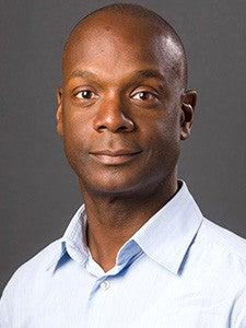 Yale Professor Anton Bennett.
