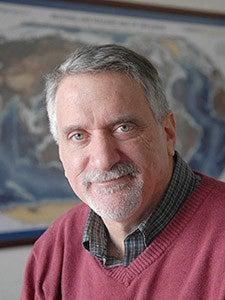 David Bercovici