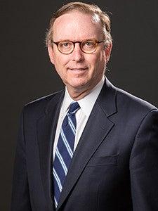 Dr. Clifford Bogue