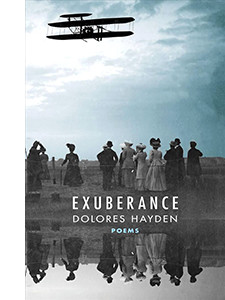 """Cover of the book titled """"Exuberance."""""""