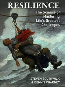 """Cover of the book titled """"Resilience."""""""