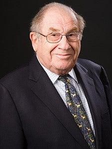 Dr. Irwin Braverman