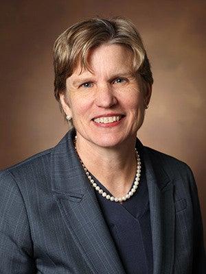 Dr. Nancy Brown