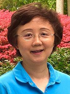 Professor Hui Cao