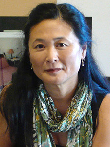 Professor Lisa Lowe