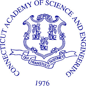 Connecticut Academy of Science and Engineering logo