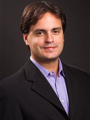Daniel Colón-Ramos