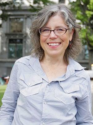 Lisa Daugaard '95 J.D.