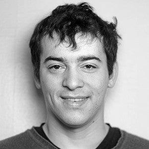 David Yaffe-Bellany '19