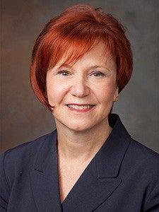 Dr. Gail D'Onofrio