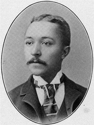 Ebenezer Bassett portrait