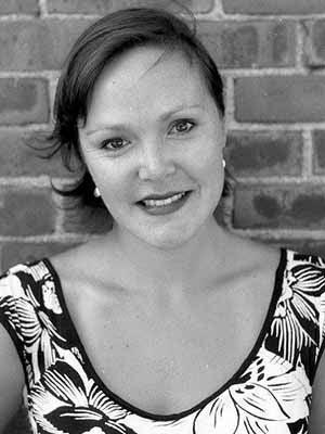 Photo of Elise Morrison