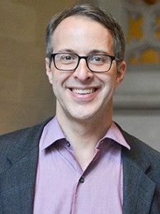 Professor David Engerman