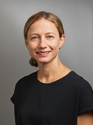 Dr. Erica Spatz