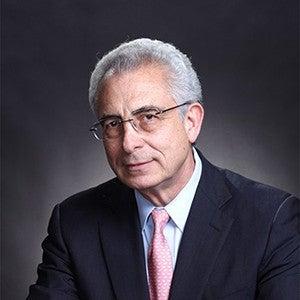 Ernesto Zedillo '81 Ph.D.