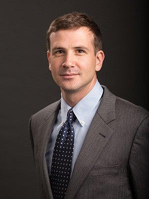 Yale nephrologist F. Perry Wilson, M.D.