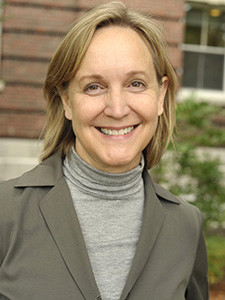 Astronomer Debra Fischer