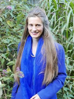 Moira Fradinger